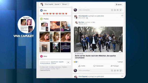 Neue Suchaktion nach in Berlin vermisster Rebecca (15)