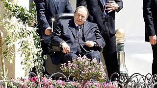 بوتفلیقه رسما نامزد انتخابات ریاست جمهوری الجزایر شد
