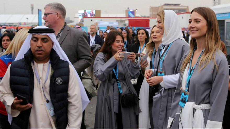 عربستان صدور روادید برای گردشگران خارجی را تسهیل میکند