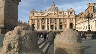 Vaticano: la stagione dell'ira