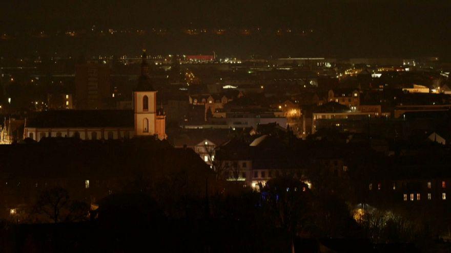 "Fulda ist jetzt ""Star City"""