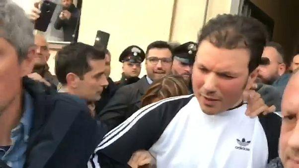 Detenido Marco di Lauro, uno de los mafiosos más peligrosos de Italia