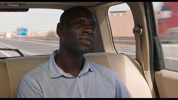 """Omar Sy, da """"Quasi amici"""" ad Arsenio Lupin per Netflix"""