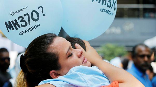 Пятая годовщина исчезновения рейса MH370
