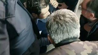 "Mafia ""super fugitive"" arrested in Naples"