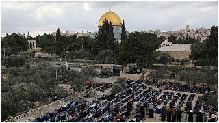 منظمة التحرير تدعو إلى التدخل لوقف الإجراءات الإسرائيلية في المسجد الأقصى