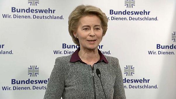 2 Mio allein für IT-Beratung: Was wusste Ursula von der Leyen?