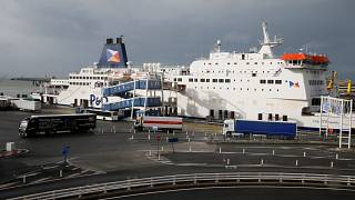 Port de Calais : plus de 60 migrants interpellés