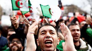 Las propuestas de Buteflika no convencen a los manifestantes argelinos