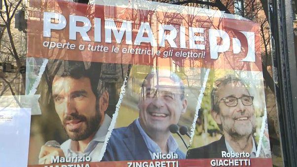 Italie : qui pour relancer le Parti démocrate?