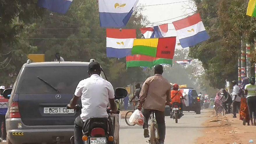 Guineenses querem mudança