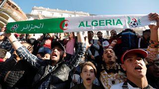 ¿Por qué los argelinos están organizando las mayores protestas del país desde la Primavera Árabe?