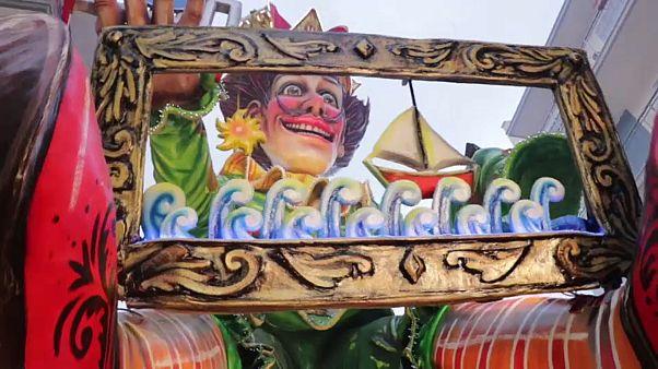Toda Europa vibra en Carnaval
