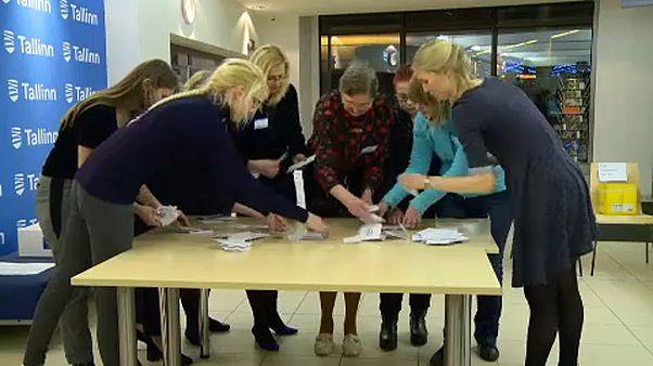 پیروزی راست میانه و پیشروی بزرگ راست افراطی در انتخابات استونی