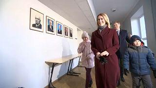 Kallas lehet az első női miniszterelnök Észtországban
