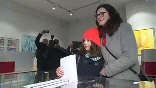 Πολωνία: Εκλογές για τη διαδοχή Αντάμοβιτς