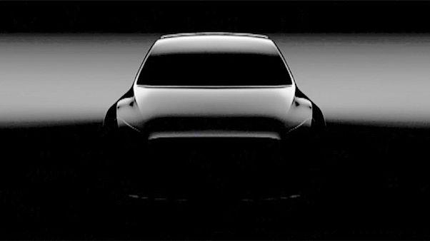 Elon Musk Tesla'nın son aracı Model Y'nin tanıtım tarihini açıkladı