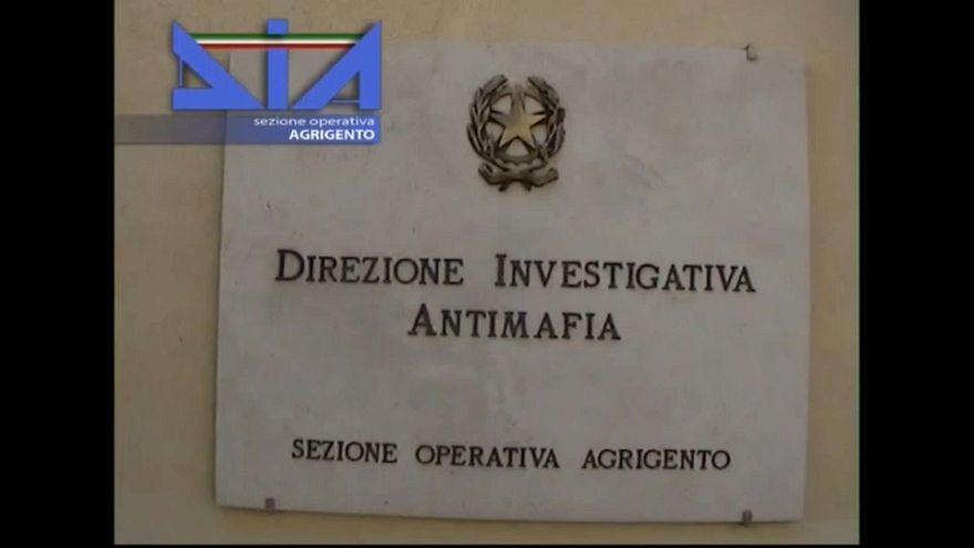 Maxioperazione antimafia, 32 arresti in tutta la Sicilia