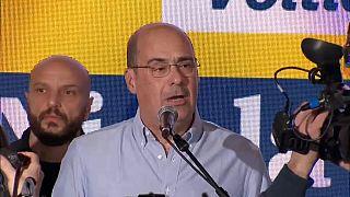 Reconstruire le Parti démocrate italien, objectif de Nicola Zingaretti