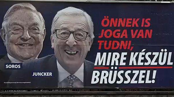 Elindítja az eljárást a Fidesz ellen az Európai Néppárt