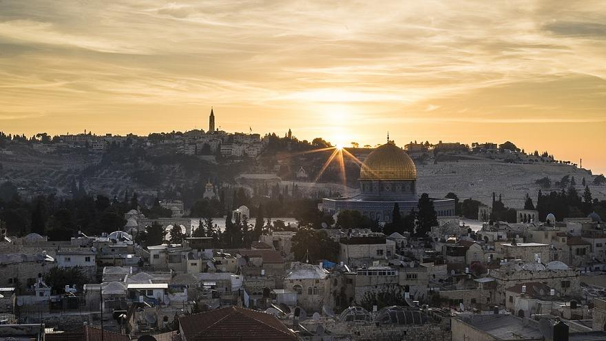 Kudüs, Mescidi Aksa