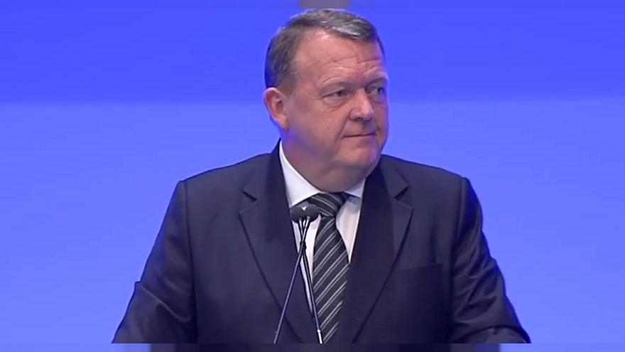 Watch: Brexit is a 'circus', warns Danish PM
