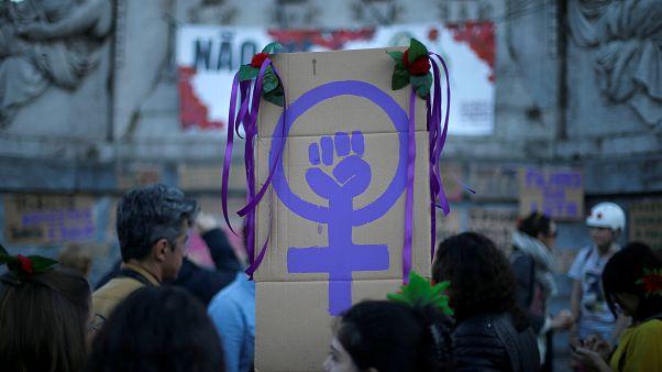 In nessun parlamento europeo il 50% dei deputati è donna