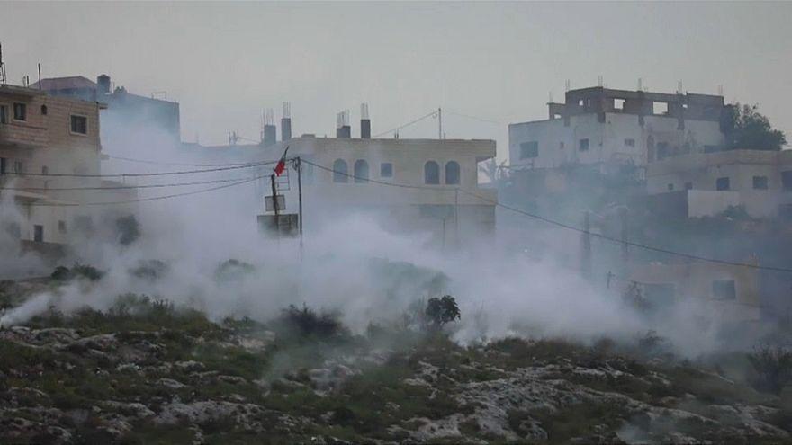 Auto contro esercito in Cisgiordania, due vittime