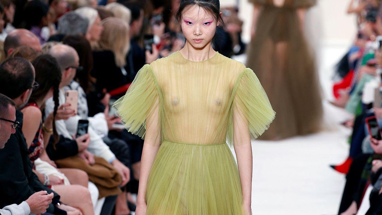 As propostas para o frio da Semana da Moda de Paris