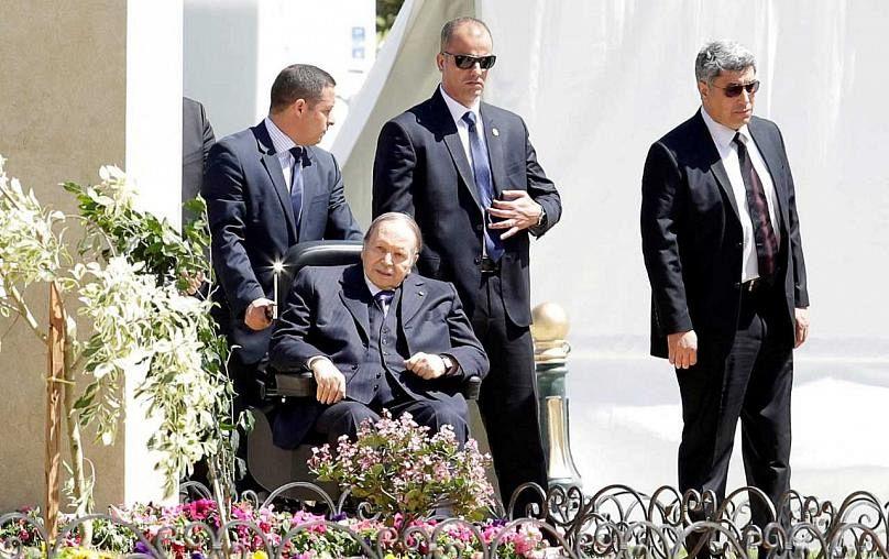 REUTERS/Ramzi Boudina