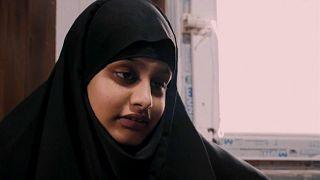 Dürfen IS-Anhängerin Shamima (19) und ihr Baby in die Niederlande?