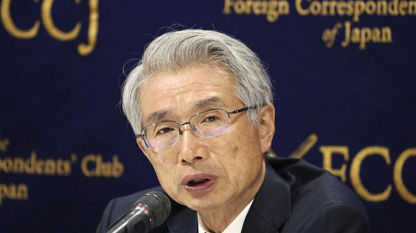 Advogado de Ghosn critica sistema judicial japonês