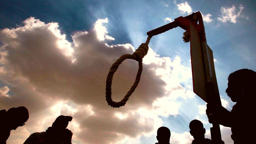 Suudi diplomatı öldüren Bangladeşli çete lideri idam edildi