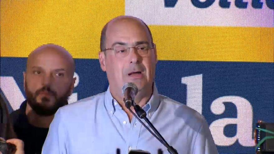 El PD italiano elige a Zingaretti y pone fin al 'renzismo'