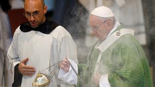 Vatikan öffnet Geheimarchiv zu Papst Pius XII.