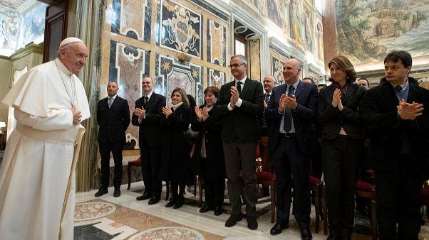 Papa Francesco aprirà gli archivi segreti del Vaticano su Pio XII