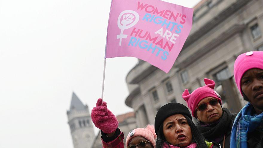Kadın erkek eşitliğini yasalarla güvence altına alan 6 ülke hangileri, Türkiye kaçıncı sırada?