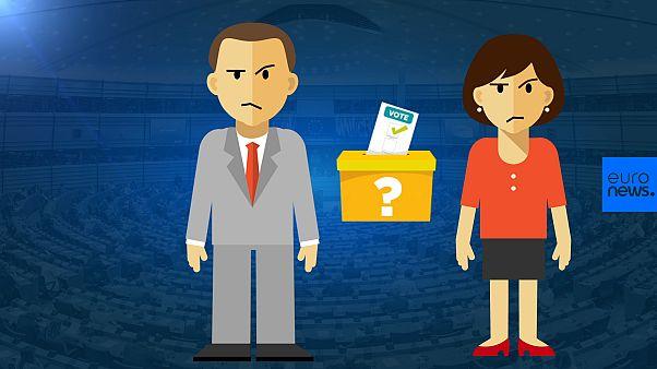 Video: Avrupa Parlamentosu seçim sistemi nasıl işliyor? 6 soruda cevaplar