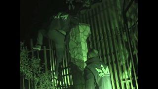 """34 Mafia-Festnahmen: """"Geflecht aus Gewalt und Einschüchterung"""""""
