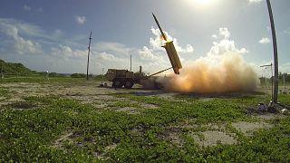 ABD İsrail'e THAAD savunma sistemi konuşlandırdı