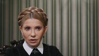 """من هي """"أميرة الغاز"""" الأوكرانية المرشحة لكرسي الرئاسة؟"""