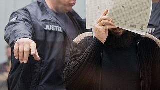 سلب تابعیت آلمانی های عضو گروههای تروریستی خارجی