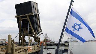 استقرار پیشرفته ترین سامانه موشکی آمریکا در اسرائیل