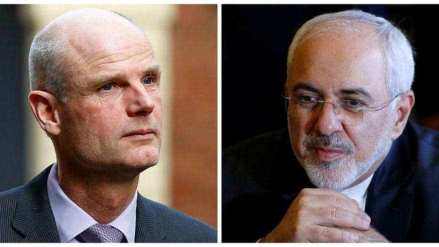 هولندا تستدعي سفيرها لدى إيران والتوتر يشتدّ بين البلدين