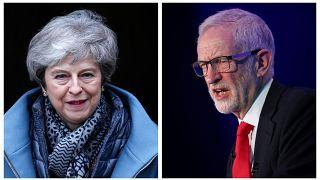 Korruptionsvorwürfe gegen May - es geht um 1,6 Mrd.£