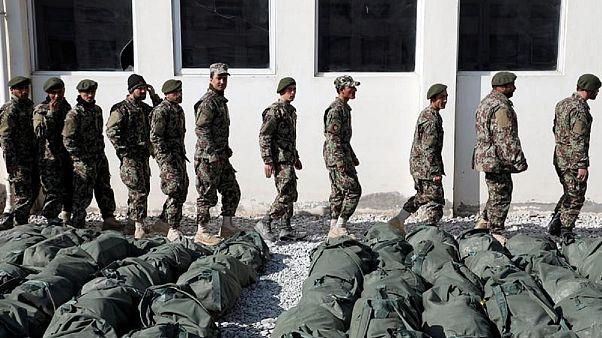 وزارت دفاع افغانستان: حمله به پایگاه نظامی هلمند در پاکستان طراحی شده بود