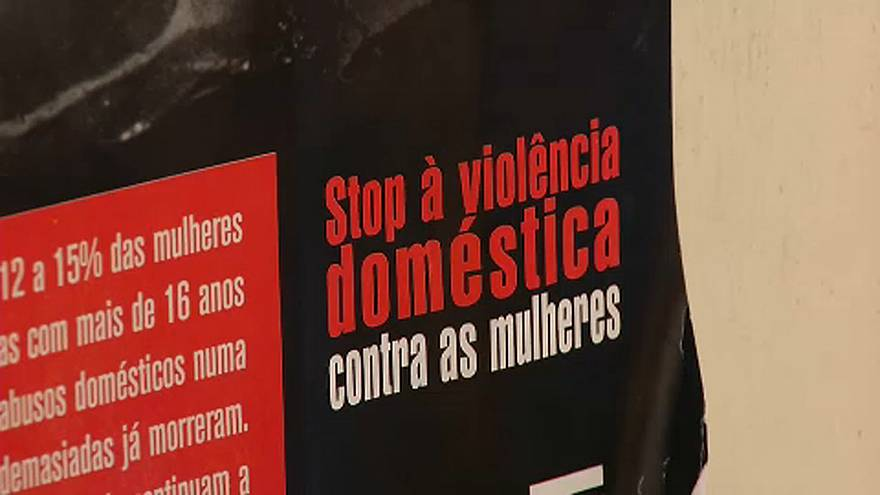 Le Portugal face aux violences conjugales