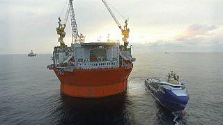 """""""Il gas di Cipro? Emanciperà l'Europa dalla dipendenza russa"""""""