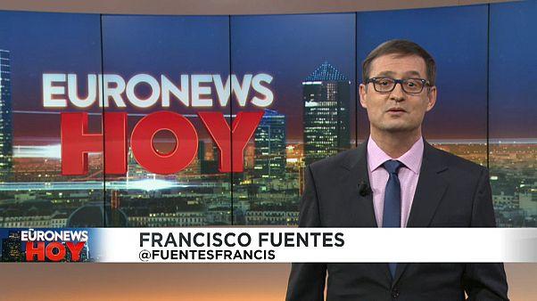 Euronews Hoy 4/03 | Las claves informativas del día