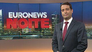 Euronews Noite 06.03.2019